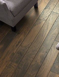 Anderson Bernina Hickory Sella Hardwood Flooring  AA791-17016