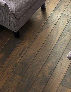 1000 Ideas About Hickory Flooring On Pinterest Hardwood