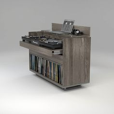 Want. Now. @evonidj #evoni What DJ setup do you have? DM photos of your setup and we'll feature the best here on the Mixcloud Instagram #DJTech #DJing #DJ #DJsetup