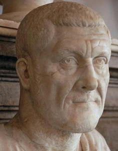 Imperador Maximino Trácio (assassino de cristãos)