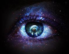 eye's earth