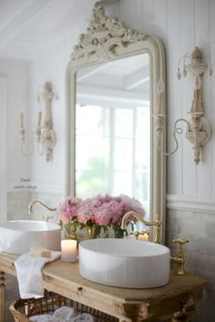Beautiful french country decorating ideas (56)