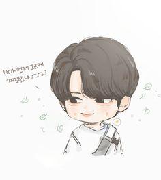 Chibi Body, Jung Jaehyun, Jaehyun Nct, My Boo, Find Picture, Cute Images, Nct 127, Webtoon, Kawaii
