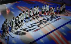 NHL All-Star Game scoring record set in Columbus with 29 goals d460178b3