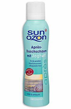 Die warmen Monate sind da, die Sonne scheint da heißt es wieder die Haut vor intensiver Sonneneinstrahlung zu schützen. Einige Produkte möchte ich euch im heutigen Bericht vorstellen. Die med-Serie ist speziell für zu Allergien neigende Haut geeignet und kommt ohne Duftstoffe, Fette und Emulgatoren aus...