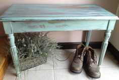 photos of painted piano benches | Distressed-Piano-Bench-a.jpg