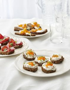 Mini Burgers, Sandwiches, Brie, Panna Cotta, Cheesecake, Muffin, Breakfast, Ethnic Recipes, Desserts