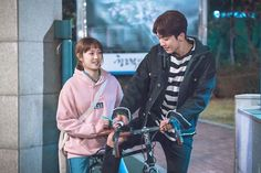Được nhúng Weightlifting Fairy Kim Bok Joo Wallpapers, Weightlifting Kim Bok Joo, Weighlifting Fairy Kim Bok Joo, Live Action, Nam Joo Hyuk Lee Sung Kyung, Kim Book, Swag Couples, Nam Joohyuk, Soo Jin