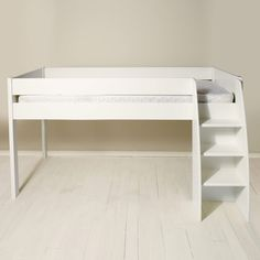This magical mid sleeper bed will transform kids? bedrooms without a wand in sight.