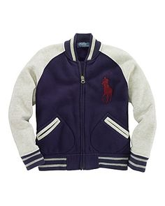 Baseball Jackets For Boys - Coat Nj