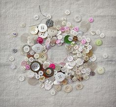 button hole by wild goose chase, via Flickr