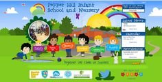 Pepper Hill Infant School and Nursery