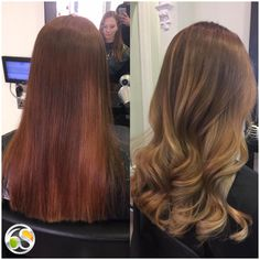 Balayage & Glossing Service by Creative Director Conna-Rae  To see more of our work go to: https://www.sixthsensesalon.co.uk/pictures-and-videos/womens-hair-before-after/?utm_content=bufferf9ffa&utm_medium=social&utm_source=pinterest.com&utm_campaign=buffer  #StylistsDoItBetter #SixthSenseSalon #SuttonColdfield #Birmingham #hair #haircolour
