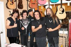 Appice brothers and band! #epic #music #event #live #drum #drummers #PhilSoussan #IraBlack