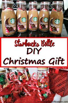 Frugal Christmas Gifts To Make