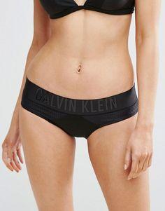 Calvin Klein Mesh Hipster