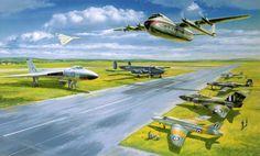 aircraft for desktops
