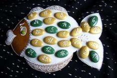 vánoce, perníky | Page 19 | perníky.artmama.cz Pudding, Sugar, Cookies, Desserts, Food, Crack Crackers, Tailgate Desserts, Deserts, Eten