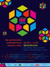 Febiofest Bratislava 29.3.-3.4.2012 Bratislava, Animation Film, City Life, Lisbon, Film Festival, Trips, Events, Art, Viajes