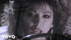 Jennifer Rush - Heart Over Mind (Official Video)