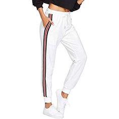 Neue Frauen beiläufige haremhosen hohe taille S port hosen dance club breites bein lose lange Pluderhose pumphose hose plus größe