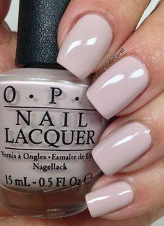 OPI Don't Bossa Nova Me Around | #EssentialBeautySwatches | BeautyBay.com