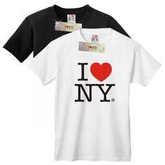 NYCwebStore.com - I Love NY T-Shirt, $7.99 (http://www.nycwebstore.com/i-love-ny-t-shirt/)