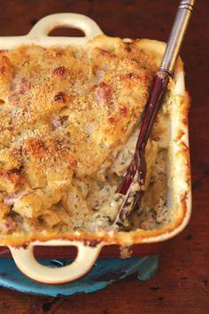Macaroni and Cheese Recipe | SAVEUR