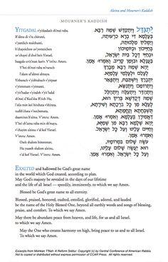 Hallel Prayer