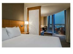 Commonwealth Hotels LLC Hyatt Place / Hyatt Place, a room with a view of Old Port. (PRNewsFoto/Commonwealth Hotels, LLC)