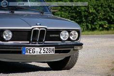 BMW E12 528i - Fotostories weiterer BMW Modelle