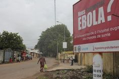 """Guinea's Ebola coordination unit has traced an estimated 816 people who may have come into contact with victims of the disease or their corpses during a recent flare-up in a village in the country's southeast, a health official said on Monday. Guinea said on Thursday that it had discovered new cases of Ebola just hours after the World Health Organization (WHO) declared neighbouring Sierra Leone's latest outbreak over. """"Since the start of the tracing on Saturday, we have traced 816 contacts…"""
