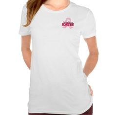 Save The Woman Not The Tatas Tee!