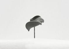 Pocket sculptures von Heimo Popotnig