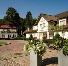 Dwór Oliwski Hotel # Gdansk # Poland