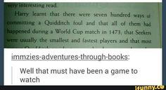 The question is, were they made fouls before or after the World Cup match in 1473?