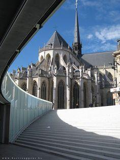 Sint-Pieters kerk