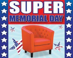 It's time for our Super Memorial Day Event! Head to afw.com to see our event savings!