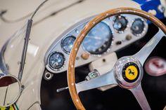 Ferrari Tribute to 1000 Miglia