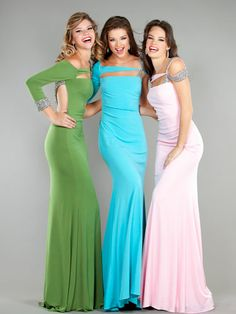 Asymmetrical Long-Sleeved Dress