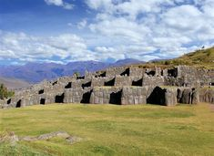 PERU OLD RUINS | Temple of Ancient Idols and Mummies Discovered in Peru | Welcome to ...