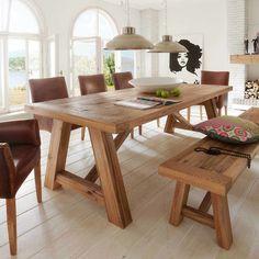 Esszimmertisch In Sonoma Eiche Landhausstil  Küchentisch,esszimmertisch,eßtisch,esstisch,tischgestell,esszimmer Tisch,essenstisch,küchen  Tisch Jetztu2026