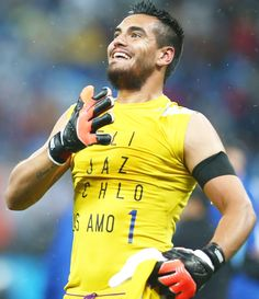 South Africa Loves Football: Romero signs with Man United