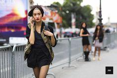 J'ai Perdu Ma Veste / Marga Esquivel – Paris.  // #Fashion, #FashionBlog, #FashionBlogger, #Ootd, #OutfitOfTheDay, #StreetStyle, #Style