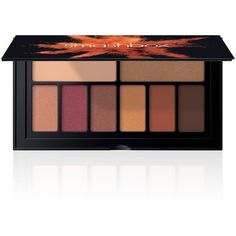 Smashbox Cover Shot Eye Palette- Ablaze ($29) ❤ liked on Polyvore featuring beauty products, makeup, eye makeup, eyeshadow, beauty, ablaze, smashbox eyeshadow, palette eyeshadow, smashbox and smashbox eye shadow