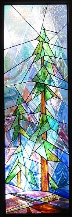 David Schlicker Stained Glass Studio #StainedGlass