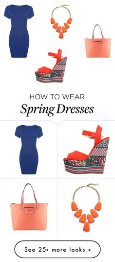 """Untitled #110"" by d-johnson-011 on Polyvore featuring WearAll, Giuseppe Zanotti, Kendra Scott and Marc by Marc Jacobs"