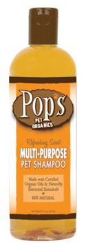 USDA Certified Organic #pet shampoo provides the ultimate in healthy skin and conditioning coat care, has a light, refreshing scent...and is truly safe for your pet and the environment! Healing, antibacterial, anti-inflammatory, antifungal, protective and insect repelling properties. Soothing and nourishing for all skin and coat types  Pure and gentle enough for frequent use and your hands! Naturally enhances color and shine. #Dog Shampoo.  Starting at $6.95. www.doggiesunlimited.com