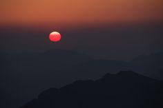 » Der rote Feuerball «