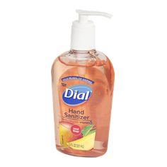 Dial Island Mango Hand Sanitizer